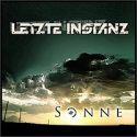 """Single CD """"Sonne"""""""