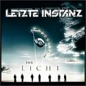 """CD """"Ins Licht"""" (cleartray)"""