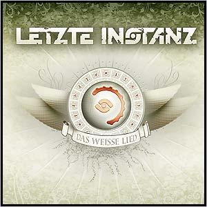 "CD ""Das weiße Lied"" (cleartray)"