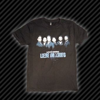 "Kindershirt ""Band"""