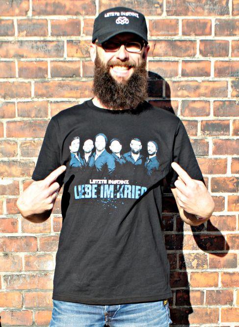 """T-Shirt """"Band"""""""