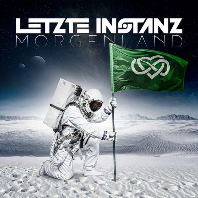 "CD ""Morgenland"" (Limited Edition)"