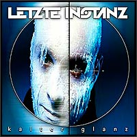 """CD """"Kalter Glanz"""" (cleartray)"""