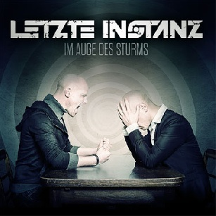 "CD ""Im Auge des Sturms"" (cleartray)"