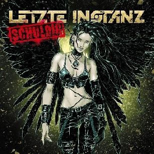 """CD """"Schuldig"""" (cleartray)"""